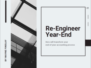 Re Engineer Year End