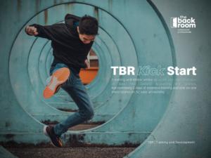 Tbr Kick Start